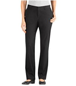 Pantalón de Uniforme para Dama de vestir tipo Docker